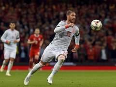 Las mil y una polémicas de Sergio Ramos