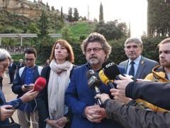 """Querella contra un diputado de ERC por decir que España """"fusilaría"""" independentistas"""
