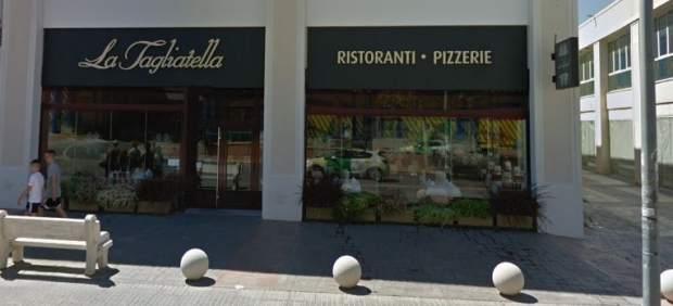 Clausurado un local de La Tagliatella por un brote de hepatitis que afectó a 12 personas
