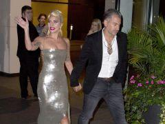 ¿Quién esChristian Carino?: el futuro marido de Lady Gaga