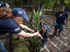 Más de 7.000 empleados de BBVA participan en la Semana Global del Voluntariado
