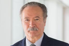 Doctor Carlos A. Jiménez