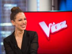 """Eva González, en 'El hormiguero': """"Ni mis amigos apostaban por mí como presentadora de 'La Voz'"""""""