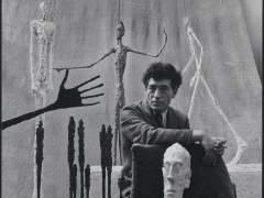 El arte existencialista de Alberto Giacometti cobra vida en el Guggenheim