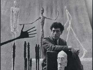 El Museo Guggenheim de Bilbao presenta una retrospectiva dedicada a uno de los más grandes escultores de la historia: Alberto Giacometti