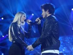 """María y Miki cantan finalmente la canción de Mecano con """"mariconez"""" en la gala de 'OT'"""
