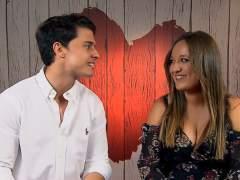 """Alejandro, en 'First Dates': """"Encontrar a la mujer de tu vida por treinta euros es una gran inversión"""""""