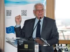 Grecia destituye a su cónsul honorario en Barcelona a petición de Borrell