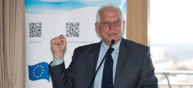Grecia destituye a su cónsul honorario en Barcelona a petición de Borrell, por