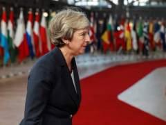 May, dispuesta a considerar extender el periodo transitorio tras el 'brexit'