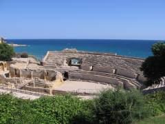 Dos lugares Patrimonio de la Humanidad españoles, en peligro por la crecida del Mediterráneo