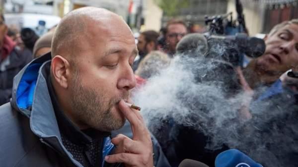 Legalización de la marihuana en Canadá