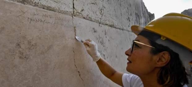 La destrucción de Pompeya ocurrió dos meses después de lo que se creía