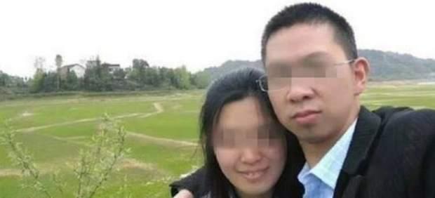 Se suicida pensando que su marido ha muerto