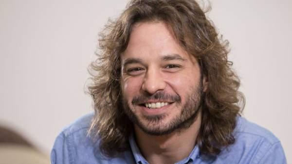 Miguel Vila, diputado de Podemos