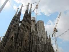 La Sagrada Familia aportará 36 millones de euros para mejorar su entorno