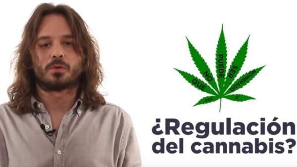 Miguel Vila, de Podemos