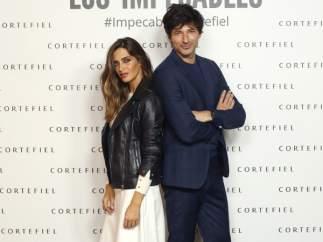 Sara Carbonero y Andrés Velencoso
