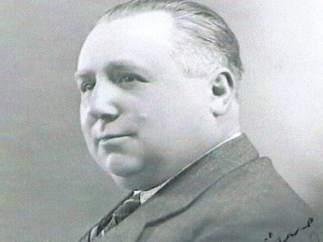 Anastasio Vitoria. Archivo