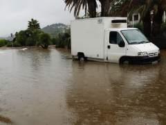 """Rubén del Campo, de AEMET: """"Las lluvias torrenciales pueden aumentar en España por el cambio climático"""""""