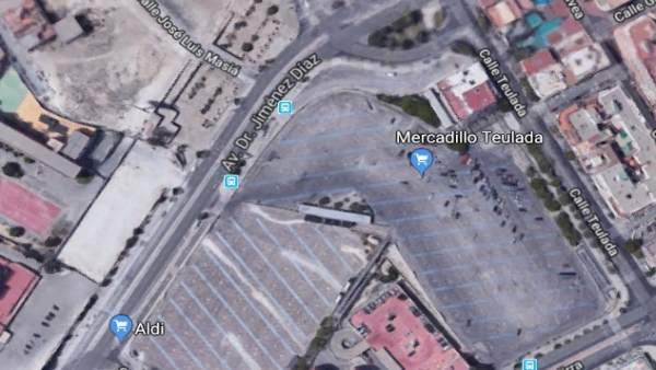 L'autòpsia revela que l'home localitzat mort en el mercat ambulant de Teulada va patir un traumatisme cranial