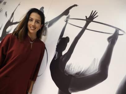 Alejandra Quereda, nueva seleccionadora individual de rítmica
