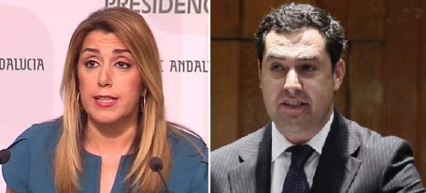 Las críticas a Tejerina por comparar niños andaluces y castellanos llegan desde Andalucía, pero ...