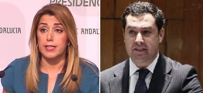 Susana Díaz y Moreno Bonilla