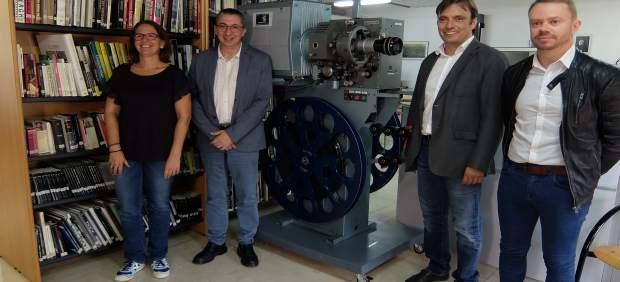 Los archivos de imagen y sonido de Baleares compartirán líneas de gestión y conservación de ...