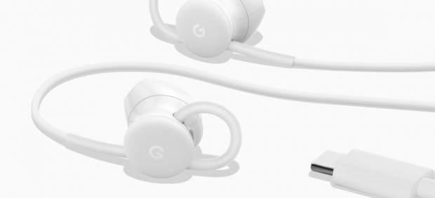 Auriculares de Google