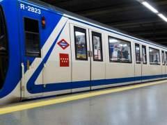 Metro de Madrid halla un nuevo elemento con amianto en 90 coches