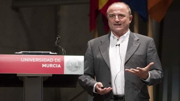 Miguel Sebastián, exministro de Industria, Turismo y Comercio