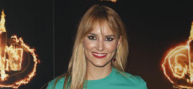 Alba Carrillo cree que está siendo víctima de un complot de sus ex.