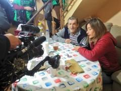 Desahucian a un matrimonio de jubilados de la casa donde han vivido de alquiler durante medio siglo