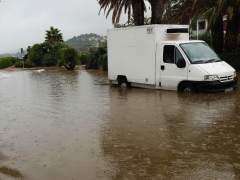 Gota fría en directo | Alerta roja en Castellón y Teruel, se espera que el tiempo empeore este viernes en toda España