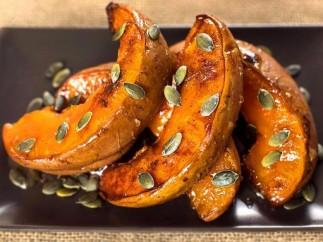 7 recetas para aprovechar la temporada de calabaza