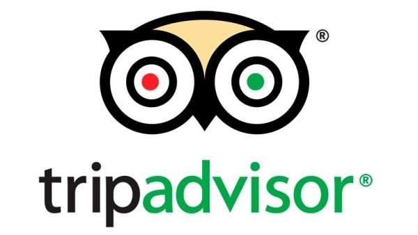 Resultado de imagen para tripadvisor logo
