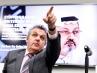 Un saudí sospechoso del caso Khashoggi murió en misterioso accidente de coche