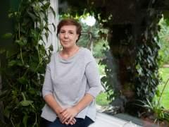 """Milagros Martínez: """"No dudé en quitarme el pecho, no era algo sagrado"""""""