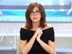 Ana Rosa Quintana revela que sufrió cáncer de mama hace ocho años