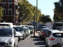 Las restricciones para circular en el centro de Madrid desviarán más el tráfico hacia Sagasta y la M-30