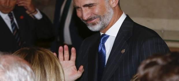 El Rey clausurará el XVII Congreso de directivos CEDE en el Palacio de Congresos de Palma