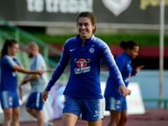 Amenazas de muerte y violación en Instagram a una jugadora de Inglaterra