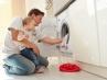 Las tareas domésticas son para todas las edades