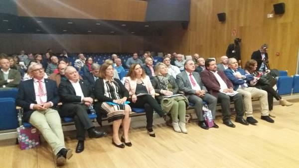 Palencia. Pacto de Estado