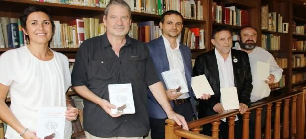 Cort edita los premios Ciutat de Palma de novela y Joan Alcover de Poesía 2018