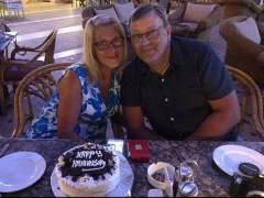Muere un turista británico en Egipto y repatrían su cuerpo sin corazón ni riñones