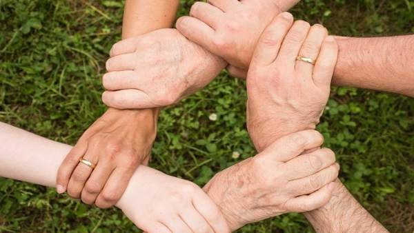 Ayudas a asociaciones