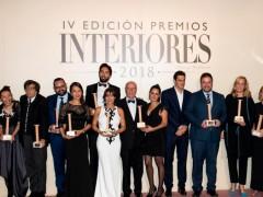 La revista Interiores celebra la IV edición de sus premios artesanales