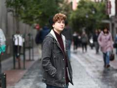 """Gabriel, un adolescente transexual: """"¿Por qué no me dejan ser quien soy?"""""""
